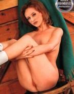 Gillian Anderson Sexy Camel Toe Porn 001