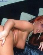 Gillian Anderson Spread Pussy Sex 001