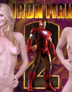 Gwyneth Paltrow Iron Man Rubbing Pussy Xxx 001