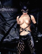 Halle Berry Boobs Catwoman 001