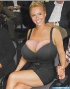 Hayden Panettiere Huge Boobs Nsfw 001