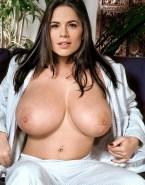 Hayley Atwell Huge Breasts Nude 001