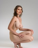 Hayley Atwell Nude Tits 002