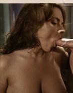 Hayley Atwell Blowjob Sex Porn 001