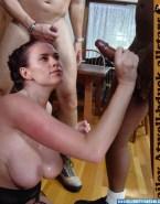 Hayley Atwell Handjob Gangbang Naked Sex 001