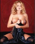 Heather Graham Porn Breasts 001