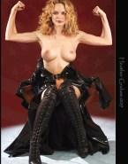 Heather Graham Topless Porn 001