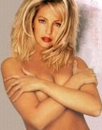 Heather Locklear Nude Blonde 001