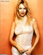Heather Locklear See Thru Breasts 001