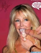 Heather Locklear Loves Drinking Cum Sex 001