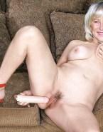 Helen Mirren Dildo Squeezing Tits Naked 001