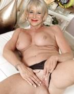 Helen Mirren Nipples Pierced Panties Aside Exposing Pussy Naked 001
