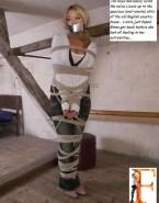 Hilary Duff Caption Bondage Nsfw 001