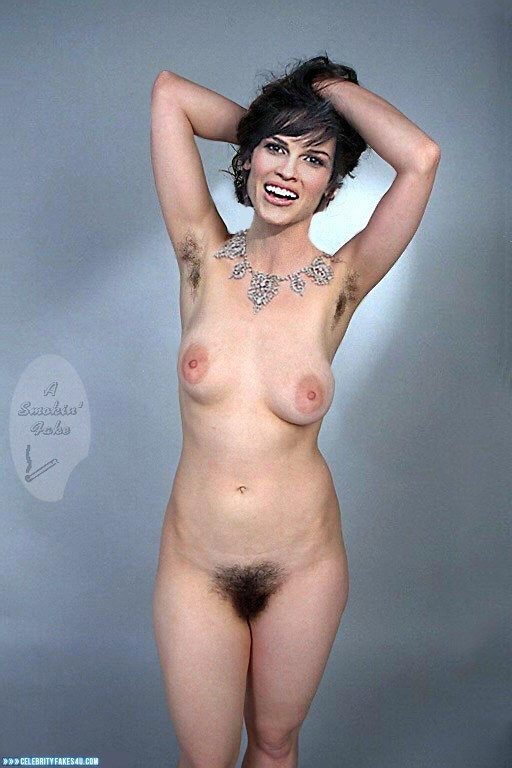 Hilary swank hairy porn pictures well. you