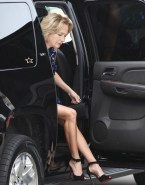 Hillary Clinton Sexy Legs Public Xxx 001
