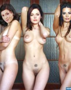 Holly Marie Combs Lesbian Charmed Porn Fake 001