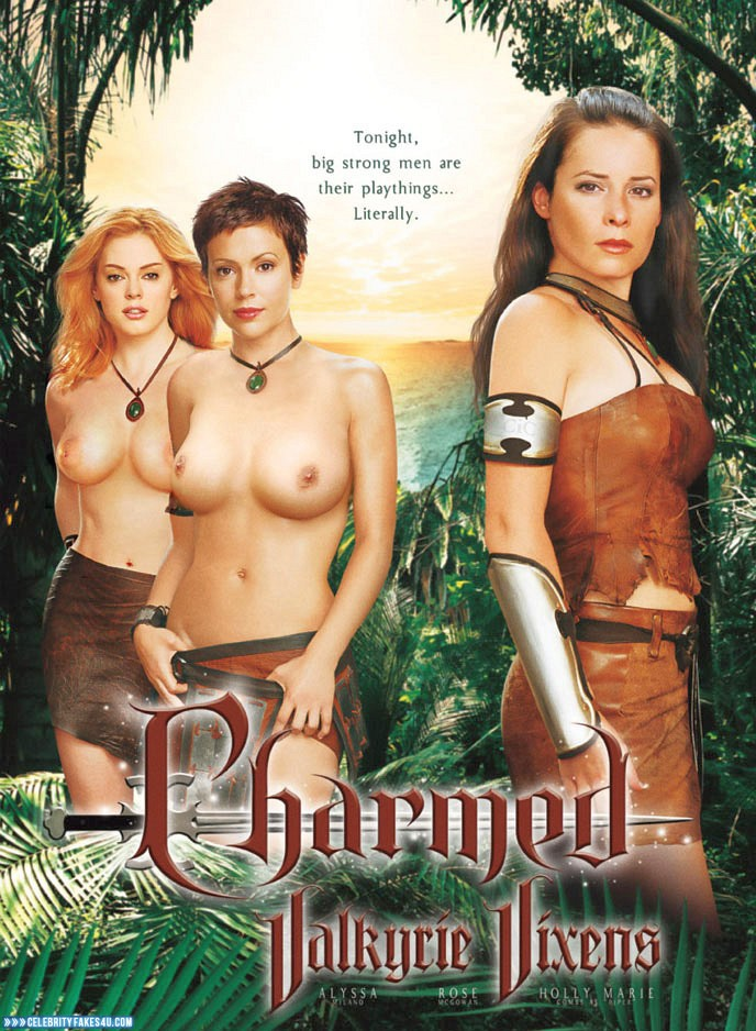 charmed the tv show porn pics
