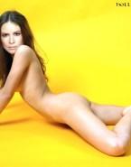 Holly Marie Combs Naked Body Horny Fake 001