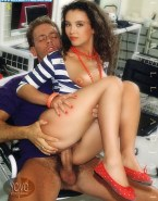 Isabelle Adjani Boobs Sex Fake 003
