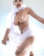 Jaime Pressly Hot Tits Nude 001