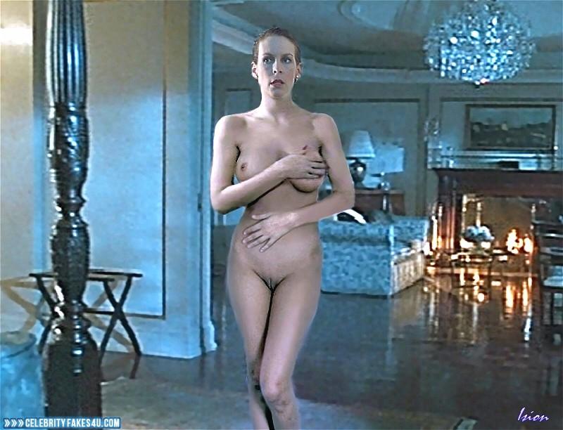 Nude pics of jamie curtis hq photo porno