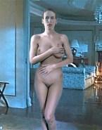 Jamie Lee Curtis Camel Toe Pantiless Nudes 001