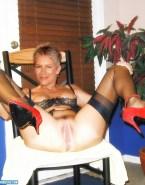Jamie Lee Curtis Vagina Legs Spread Lingerie Porn 001