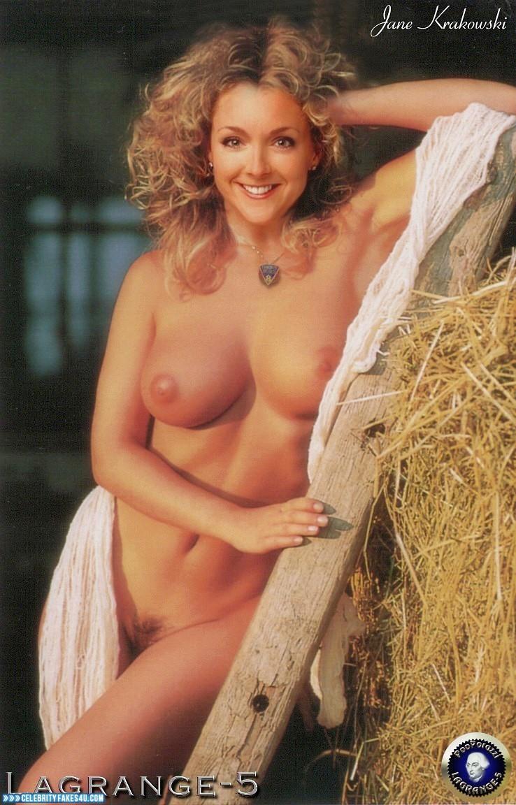 Jane Krakowski Big Boobs Porn Fake 001  Celebrityfakes4Ucom-5940