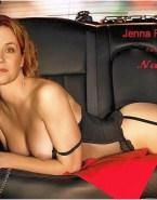Jenna Fischer Lingerie Nudes 001