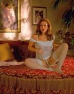Jenna Fischer Lingerie Porn 002