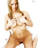 Jennie Garth Horny Boobs Squeezed Fake 001