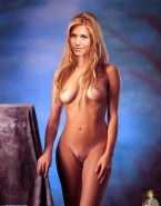 Jennifer Aniston Camel Toe Great Tits 001