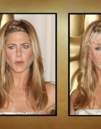 Jennifer Aniston Facial Naked 001