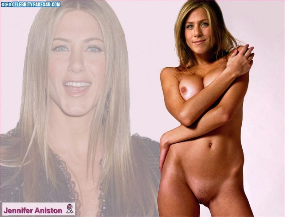 Jennifer Aniston Nude Porn Part