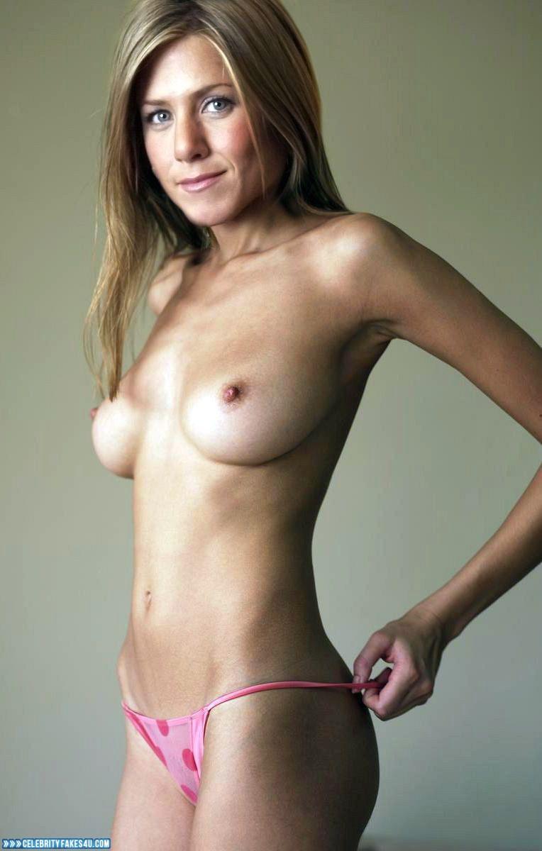 Jennifer aniston fake porn pictures