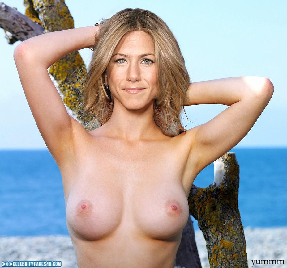 Aniston Porn Jennifer jennifer aniston fake nude images - sex photo