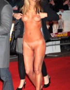 Jennifer Aniston Public Nude Body 004