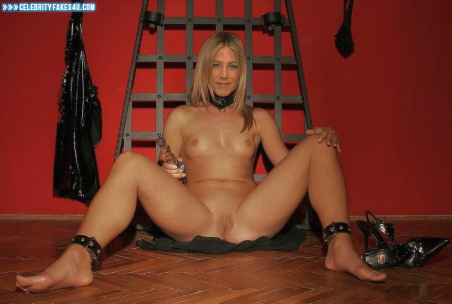 Jennifer aniston fake nude xxx