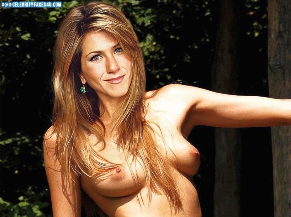 Nude Photo Of Jennifer Aniston