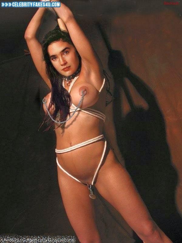 Jennifer connelly tits