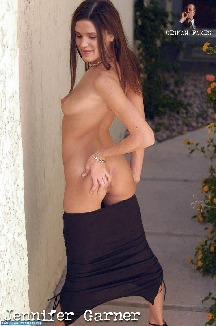 Jennifer Garner Fake, Ass, Porn