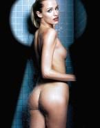 Jennifer Garner Bath Wet 001