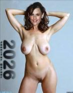 Jennifer Garner Big Tits 001