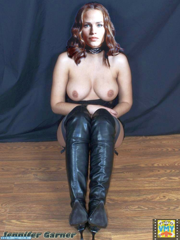 Jennifer Garner Fake, Tits, Porn
