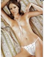 Jennifer Garner Lingerie G String 001