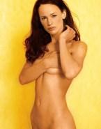Jennifer Garner Naked Body Naked 001