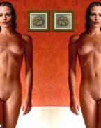 Jennifer Garner Nude Body Small Boobs 002