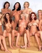 Jennifer Garner Squeezing Tits Lesbian Naked 001