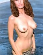 Jennifer Garner Wet Tits Fakes 001