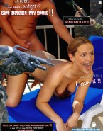 Jennifer Garner Doggystyle Sex 001